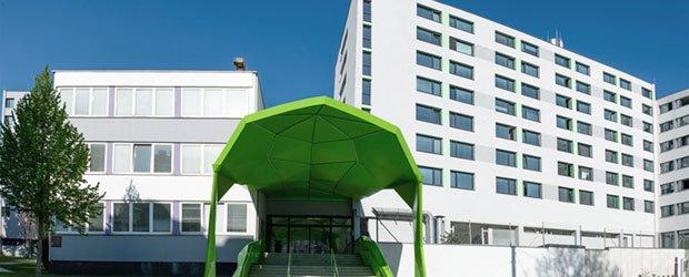 Gymnasiumstrasse