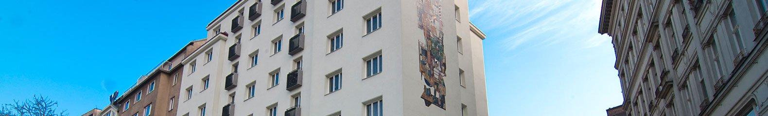 OeAD-Apartment Hafnersteig