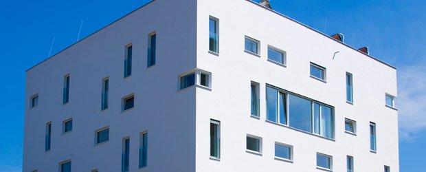 OeAD-Gästehaus Moserhofgasse