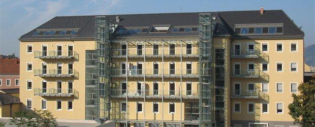 OeAD-Gästehaus Neubaugasse
