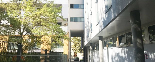 OeAD-Apartment Obermuellnerstrasse