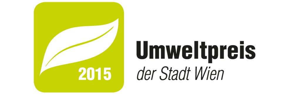 Umweltpreis der Stadt Wien 2015