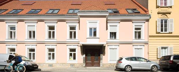 OeAD-Gästehaus Zinzendorfgasse